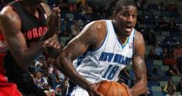 Los Knicks firman a Solomon Jones hasta final de temporada