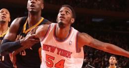 Los New York Knicks despiden a Solomon Jones
