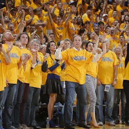 Warriors Playoffs 2013