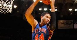 Los Pelicans deciden despedir a Jerome Jordan