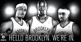 Celtics y Nets hacen oficial el megatraspaso de Garnett y Pierce