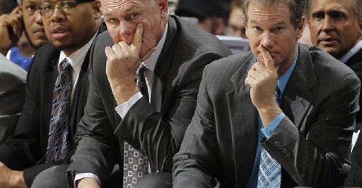 Los Brooklyn Nets anuncian los nuevos técnicos asistentes para la próxima campaña
