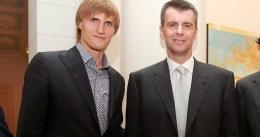 Philadelphia, en conversaciones con los Nets para adquirir a Andrei Kirilenko