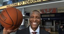 Los Raptors ascienden a sus directivos coincidiendo con rumores de los Knicks