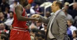 Luol Deng, un jugador histórico para Chicago Bulls