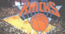 Los Knicks, equipo más valioso de la NBA