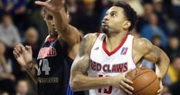 Xavier Silas realizará la pretemporada con los Washington Wizards