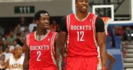 Howard y Beverley reaparecen para imponerse a los Pelicans