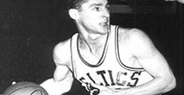 Fallece Bill Sharman, uno de los tres únicos Hall of Fame como jugador y entrenador