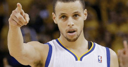 Klay Thompson y Stephen Curry pesaron demasiado para los Kings