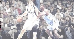 Dirk Nowitzki supera a Kevin Garnett y ya es el 14º máximo anotador