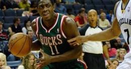 Miami Heat pierde ante Milwaukee Bucks con la ausencia de Dwyane Wade