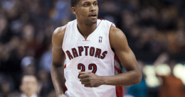 Toronto traspasa a Rudy Gay a Sacramento Kings