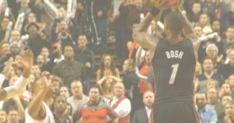 Chris Bosh vuelve a las pistas ocho meses después