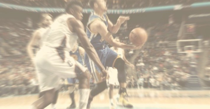 Festival anotador de Stephen Curry y victoria de los Bobcats
