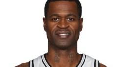 Stephen Jackson se retira del baloncesto profesional