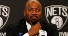 Billy King podría renovar su contrato con los Brooklyn Nets