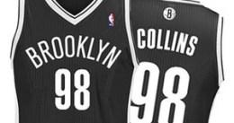Jason Collins lideró la venta de camisetas de toda la NBA este martes