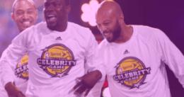 La lista de famosos que participarán en el Celebrity Game del All-Star 2014