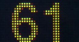 LeBron James anota 61 puntos, la cifra más alta de su carrera