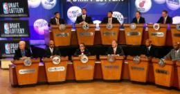 El anti tanking: determinar el orden de elección del Draft según la clasificación previa al All-Star