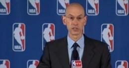La NBA considera emitir partidos en horarios especiales para China