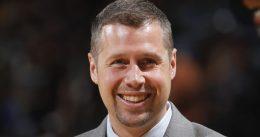 Los Kings intentan cerrar la contratación de David Joerger