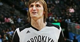 Andrei Kirilenko elige seguir con los Brooklyn Nets