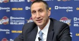 Cleveland oficializa su cuerpo técnico de cara a la próxima temporada