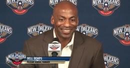 Los New Orleans Pelicans buscan una 1ª ronda del Draft
