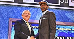 Draft NBA 2010: Lista de jugadores seleccionados
