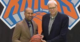 Derek Fisher vuelve a Los Angeles y los Knicks rompen una racha de 5 derrotas seguidas
