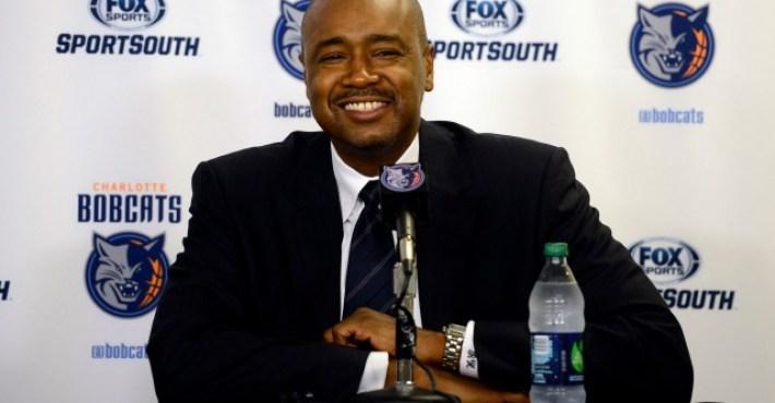Rod Higgins abandona su puesto como Presidente de los Charlotte Hornets