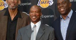 Lakers y Knicks terminan con los peores registros de su historia