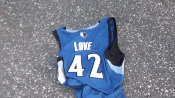 love jersey