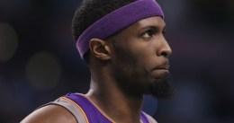 El ex-NBA Hakim Warrick realizará un entrenamiento privado con los Spurs