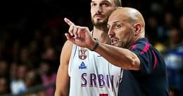 """Sasha Djordjevic: """"Podemos ganar a cualquiera; no nos ponemos techo"""""""