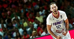 "Evan Fournier: ""Ganamos por nuestra defensa"""