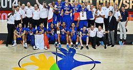 Francia se cuelga el bronce ante Lituania de la mano de Nicolas Batum y Boris Diaw