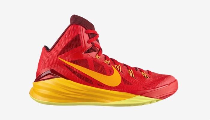 Nike Hyperdunk 2014 Spain
