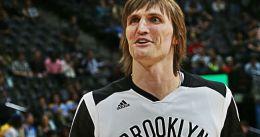 Los Utah Jazz, otro posible destino para Andrei Kirilenko
