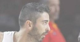 """Juan Carlos Navarro, rotundo: """"Ellos han preparado el partido"""""""