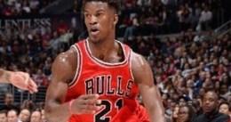 Los Bulls se enfrentan a los Celtics sin Jimmy Butler ni Mike Dunleavy Jr