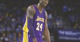 Kobe Bryant ya es quien más tiros ha fallado en la historia de la liga