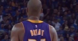 Triple-doble de Kobe Bryant en la victoria de los Lakers en Denver