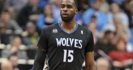Los Lakers se plantean firmar a Shabazz Muhammad