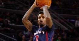 Los Detroit Pistons suman 9 triunfos en las últimas 10 jornadas