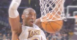 Kobe Bryant lleva a la victoria a los Lakers ante Indiana