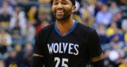 Mo Williams bate el récord de los Wolves y de la temporada con 52 puntos