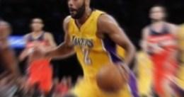 Los Lakers perdieron 19 puntos de ventaja y cosecharon su novena derrota seguida